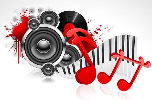 Gravo todo tipo musicas em pendrive ou cd