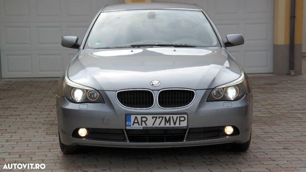 Vand autoturism BMW limousine