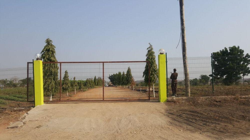 Quinta de 5 hectares na quissomeira