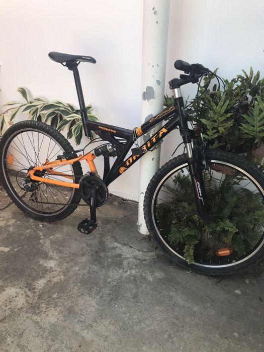 Bike BTT Orbita Destructor