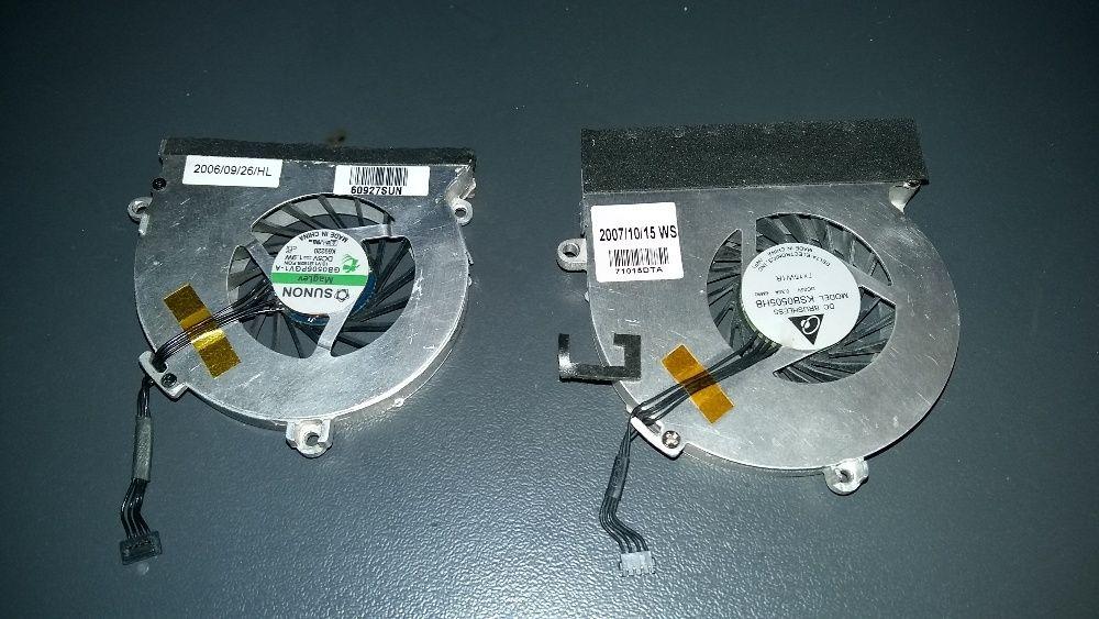 Ventilator / Cooler Apple MacBook A1181 2006 2007