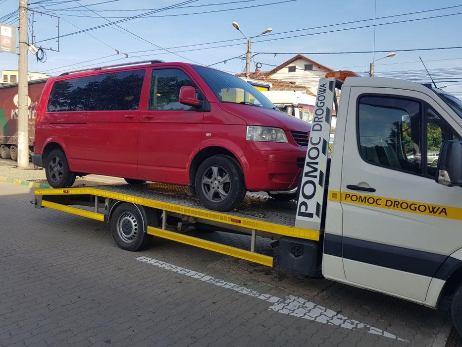 Tractari auto non-stop Timisoara preturi minime Timisoara - imagine 3