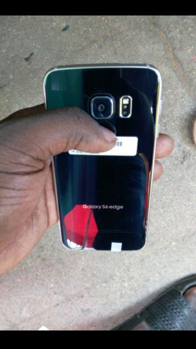 Samsung galaxy S6 edge 32GB Alto-Maé - imagem 3