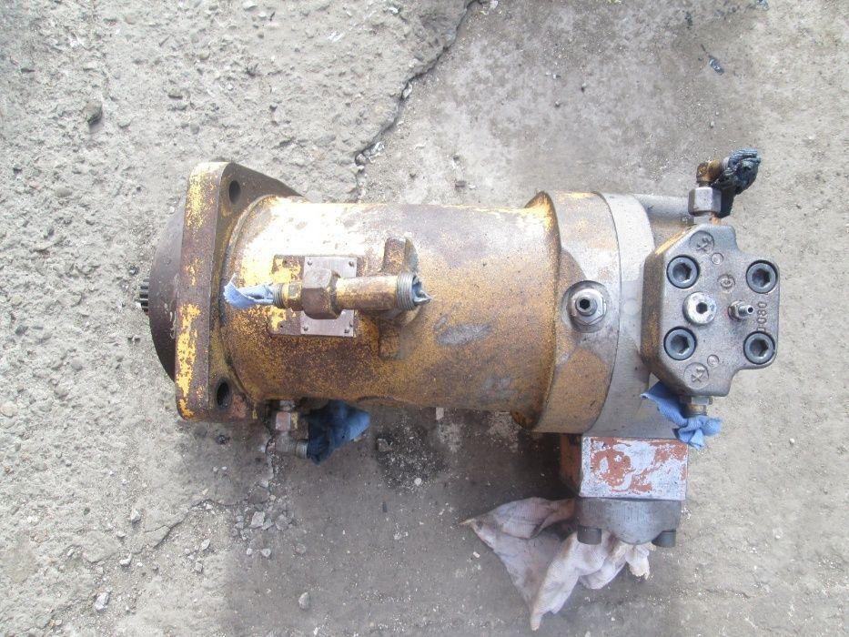 Hidromotor Hydromatik A6V107DA2FZ20535