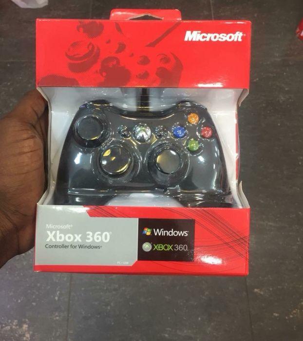 Joystick para Xbox 360
