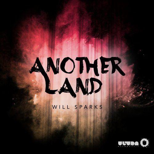 CD original sigilat Will Sparks – Another Land