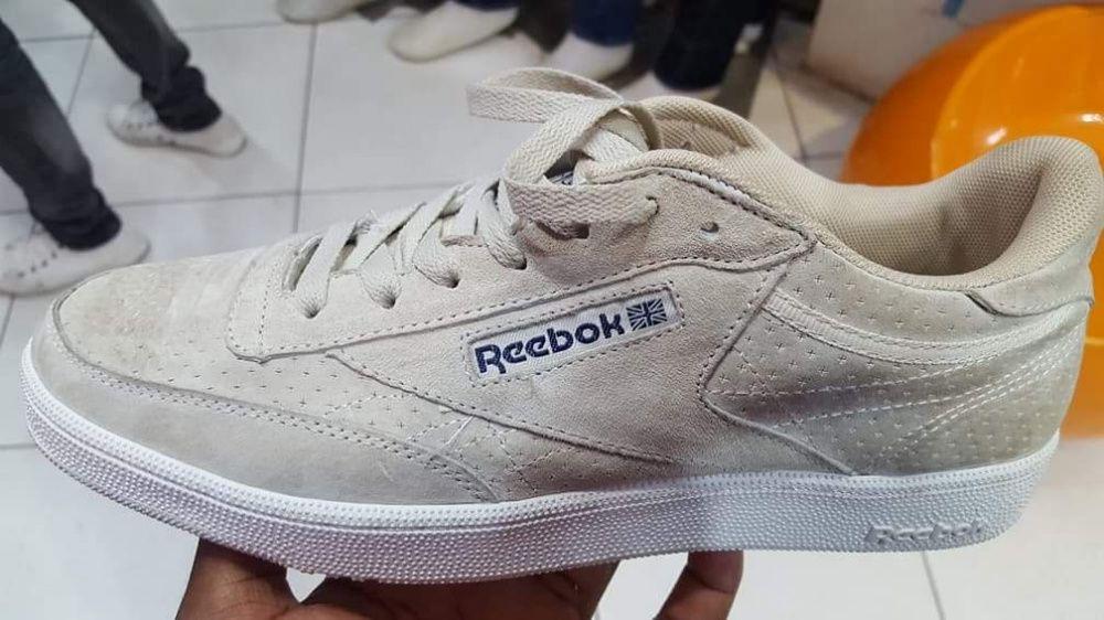 Reebok Classic Suede