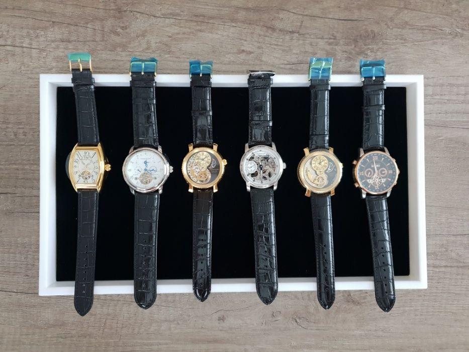 Colectie de 6 ceasuri Calvaneo, noi - nefunctionale (Lot 3)