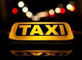 Serviços de Taxi