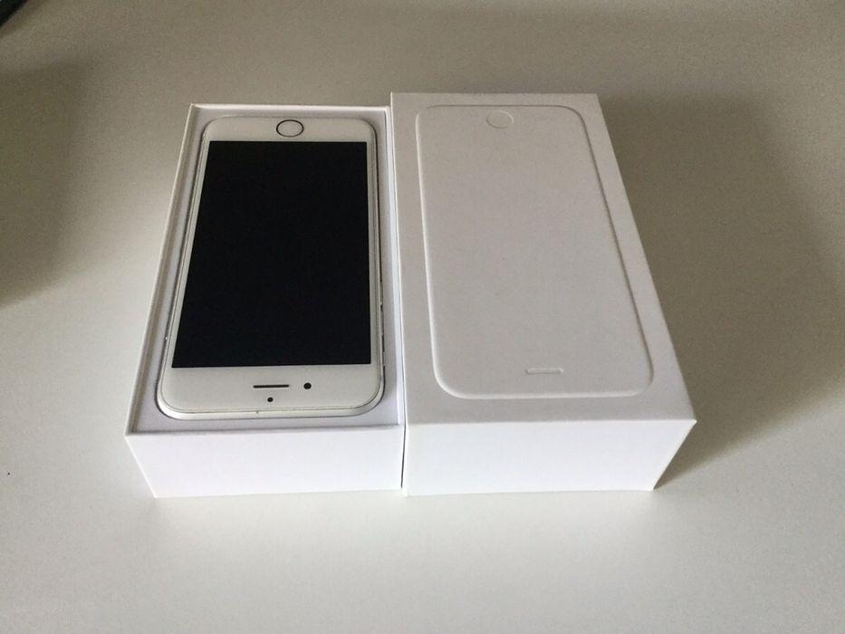 iPhone 6 Plus 64GB novos selados