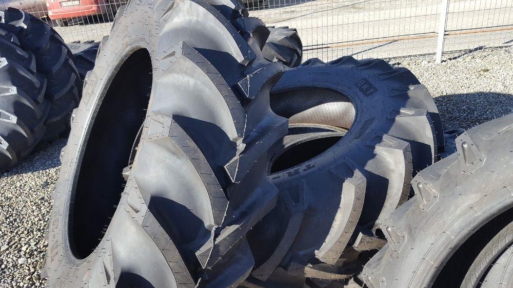 16.9-28 anvelope cauciucuri noi AGRICOLE 12 pluri