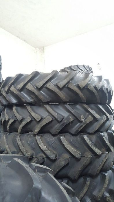 Cauciucuri 14.00-38 de tractor spate anvelope noi BKT 8 pliuri India