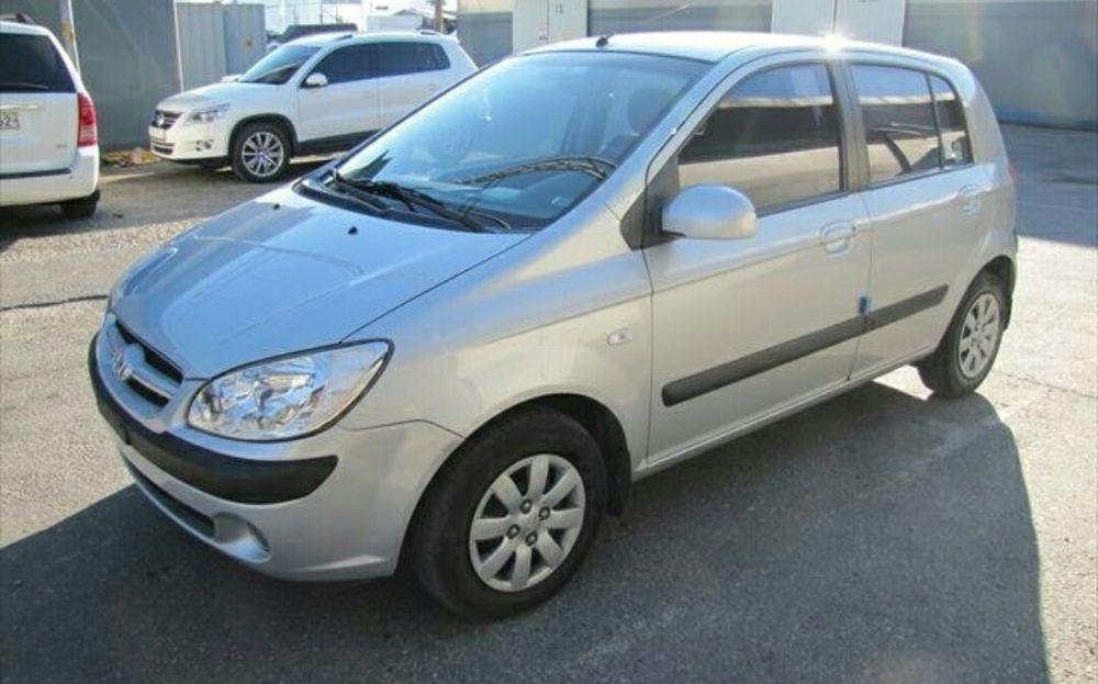 Hyundai Gatz Avenda
