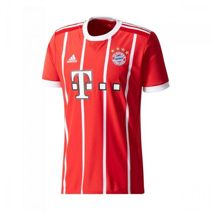 Camisete de Bayern Munchen 2018/19