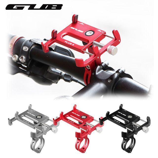OFERTA GUB PLus 6 suport 360 telefon gps motocicleta bicicleta