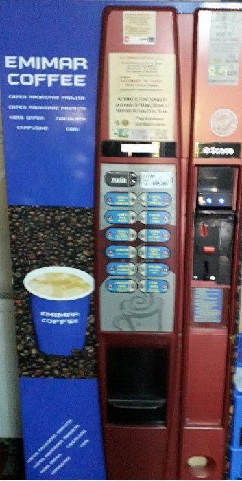 Aparat profesional cafea