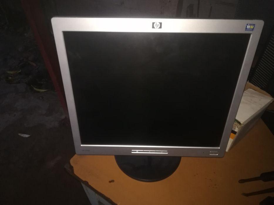 """Monitor HP 17 """""""