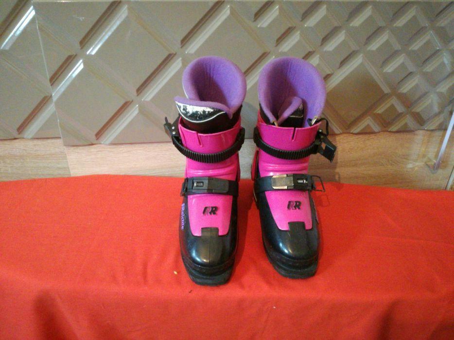 Ски обувки комбинирани за панти