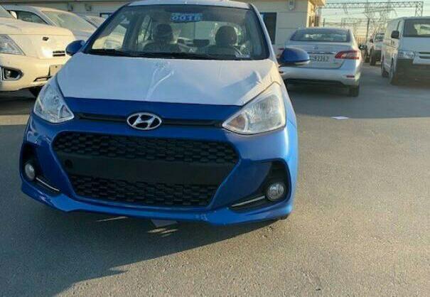 Hyundai Grand i10 Viana - imagem 1
