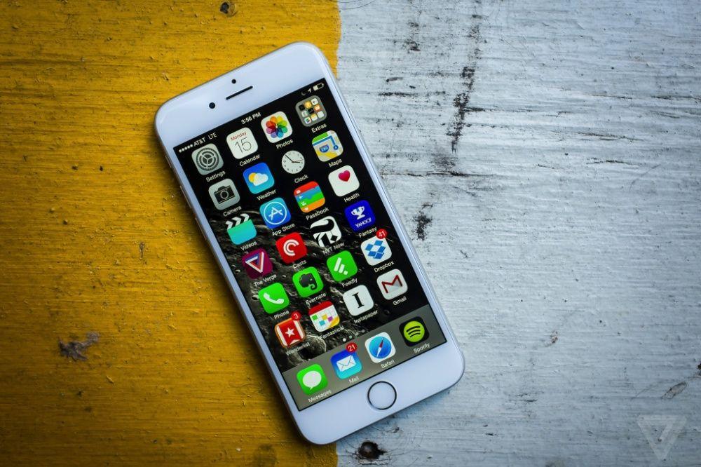 iphone 6s 32GB/impecável!