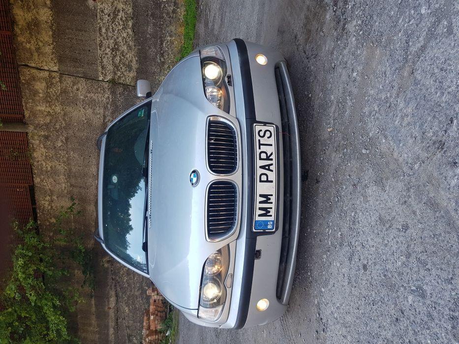 BMW E46 330XD 184к.с. FACE автоматик