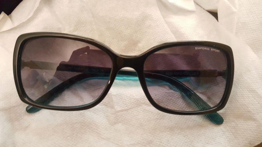 Ochelari de soare de dama Originali Emporio Sport