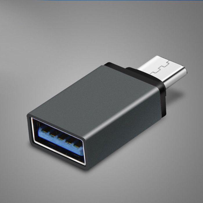 Adaptador type C para USB 3.0 ao melhor preço