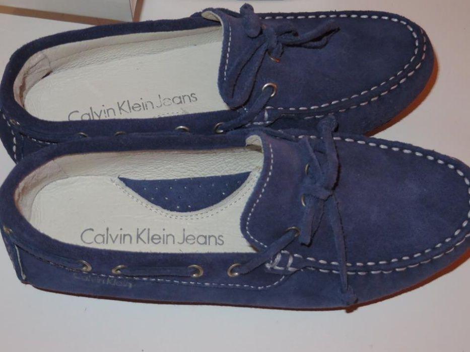mocasini/pantofi Calvin Klein 31/32