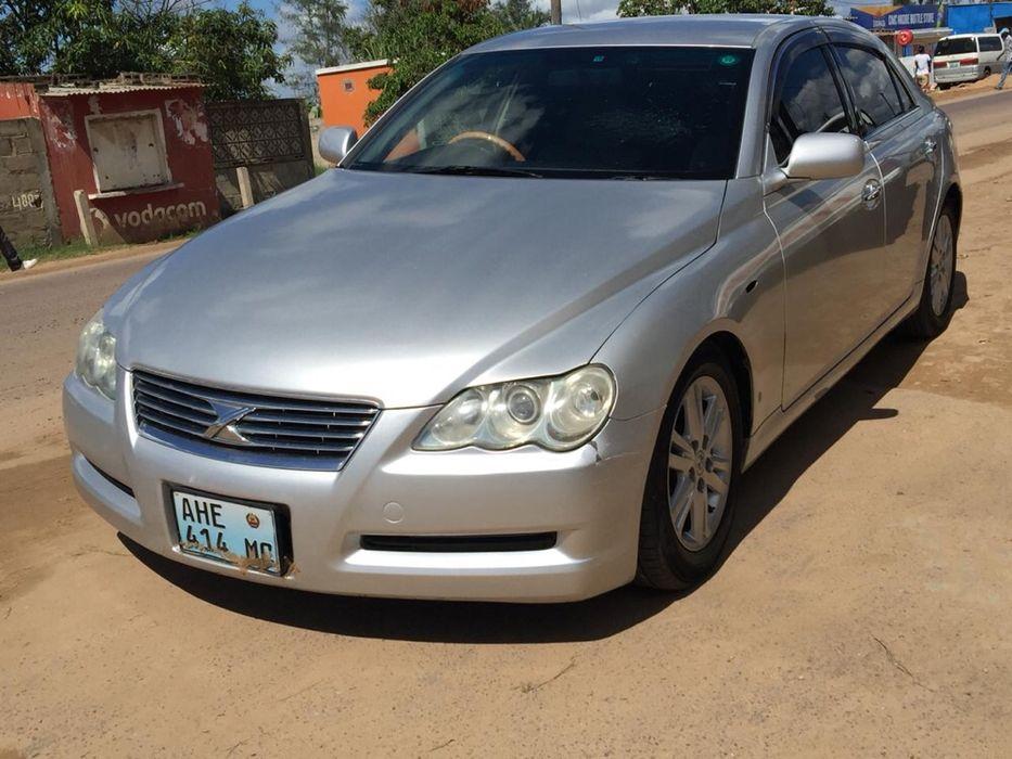 Vendo Toyota Mark X Cidade de Matola - imagem 6