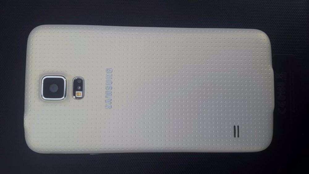 Samsung galáxy S5 32gb Alto-Maé - imagem 2