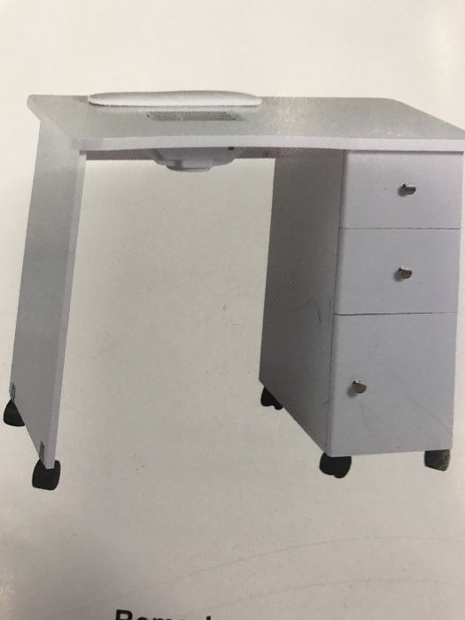Mesa para Manicure Zango - imagem 1