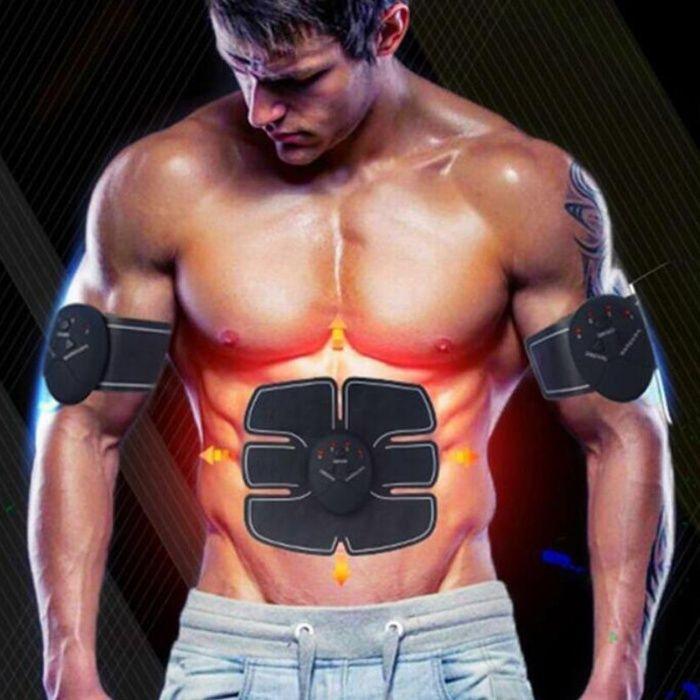 Миостимулятор Smart Fitness Доставка Бесплатная