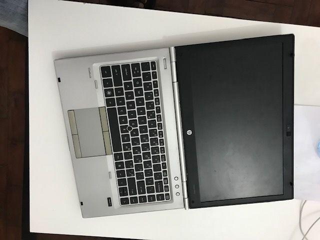 Leptop HP CORE I5 Malhangalene - imagem 3