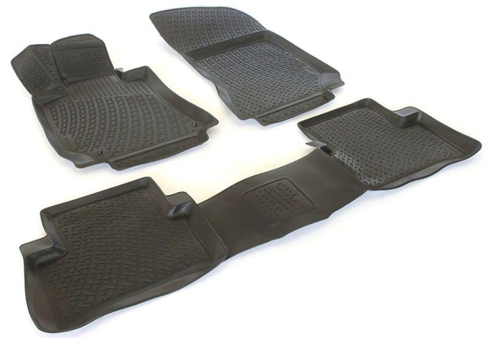 Covorase/Presuri/Covoare cauciuc stil tavita MERCEDES E W212 Sprinter