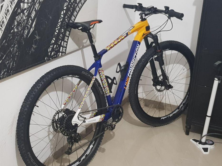 Bicicleta Samakaka
