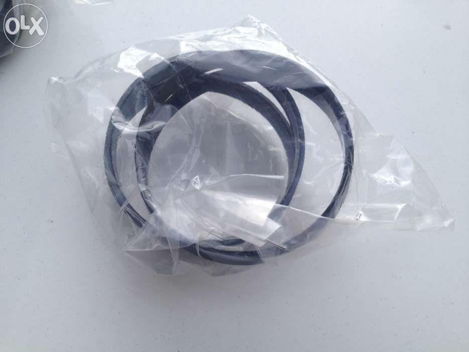 Vand inele de centrare din plastic noi bmw de la 74.1 mm la 72.6 mm