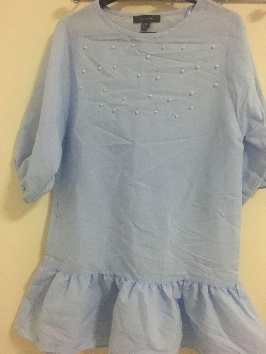 Vestidos Zara Kilamba - imagem 1