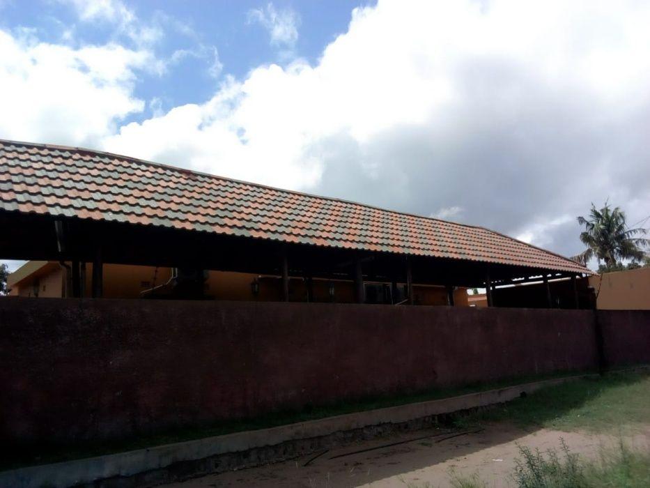 Boa vivenda a venda na Liberdade Matola Rio - imagem 8
