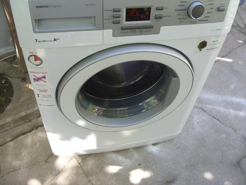 masina de spalat electrabregenz 7 KG HOQ40711/50041