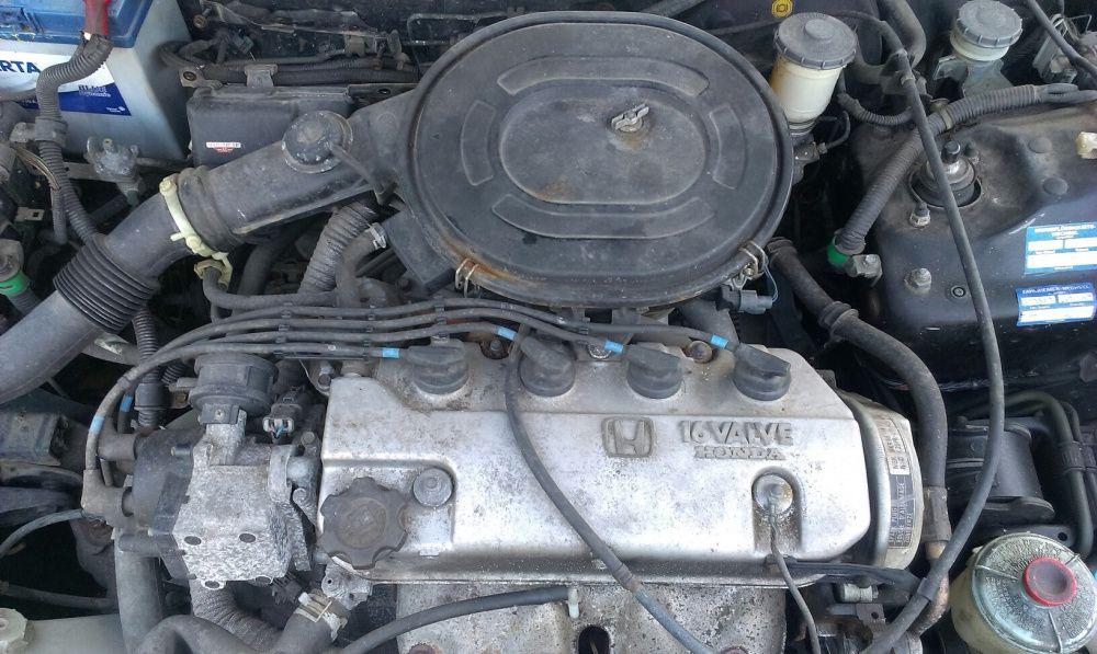 Motor D13B2 Honda Civic complet & componente EG3 si EG9