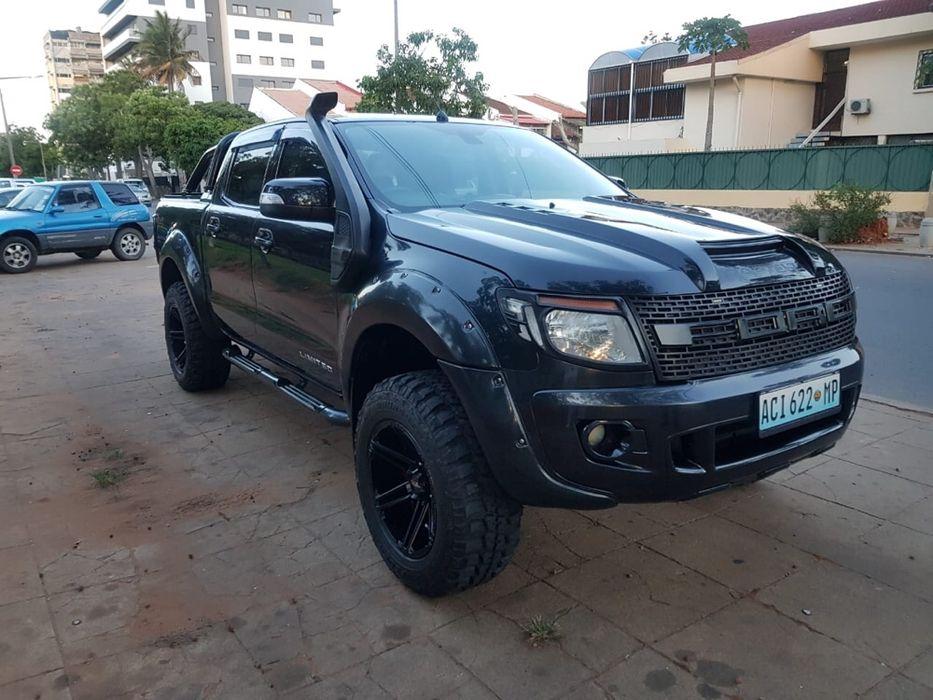 Ford Wildtrak 2013 4x4