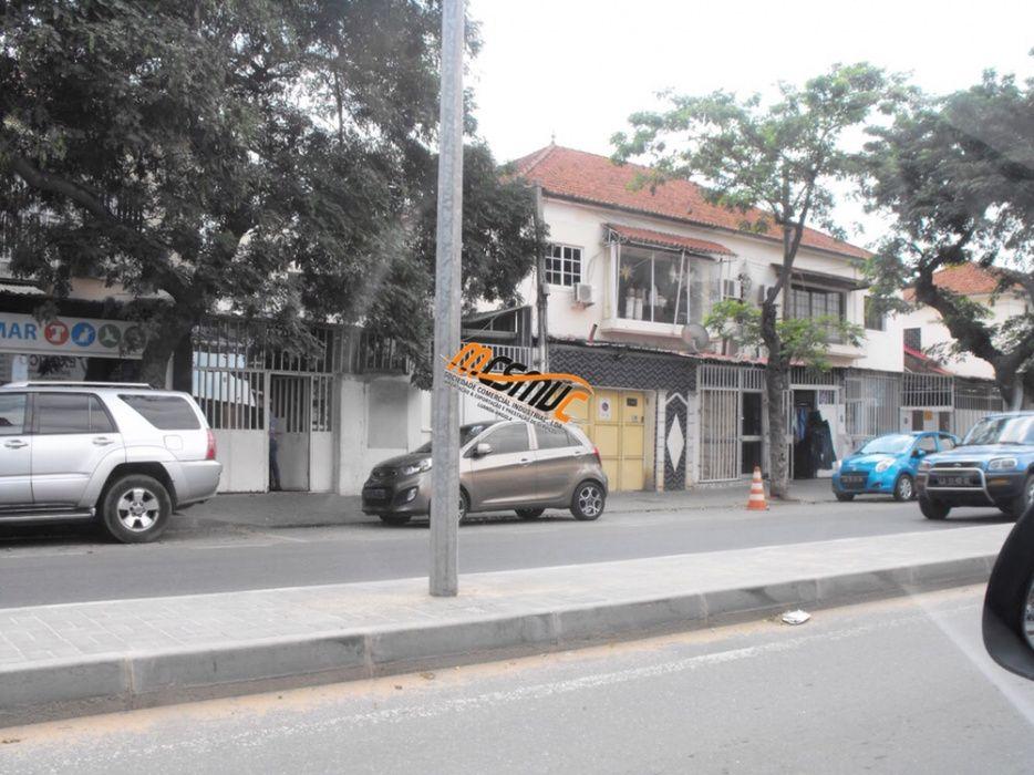 Apartamento T1 Miramar Rua Ngola Kiluange