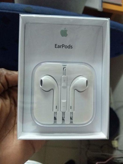 Auriculares/EarPods