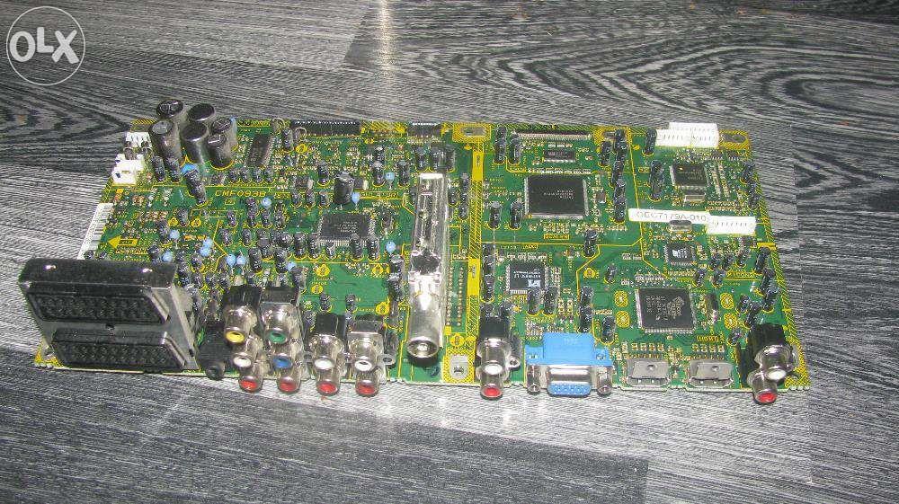 Orion TV-32082 - Main AV - CMF093B-noi