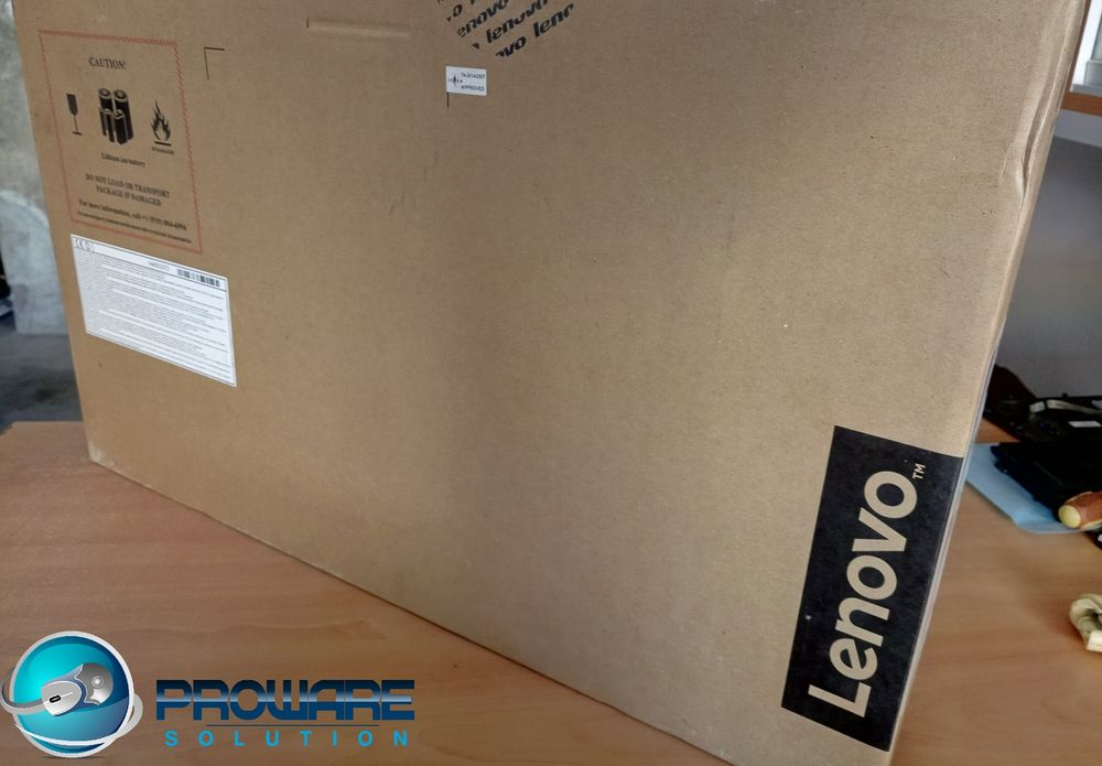 """Lenovo 330 """"7th generation"""" NOVO Alto-Maé - imagem 5"""