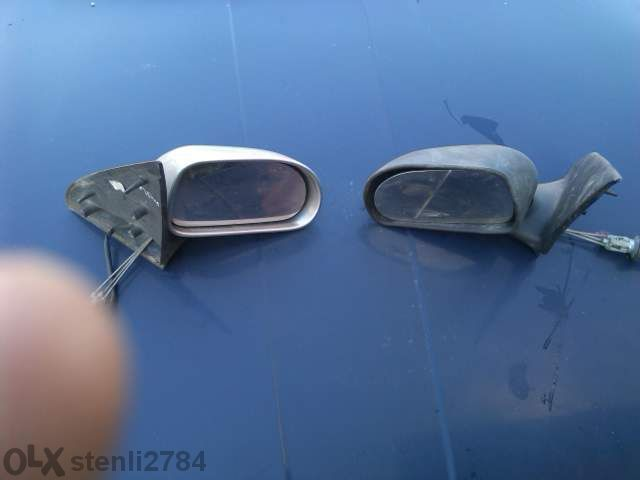 огледала фиат брава