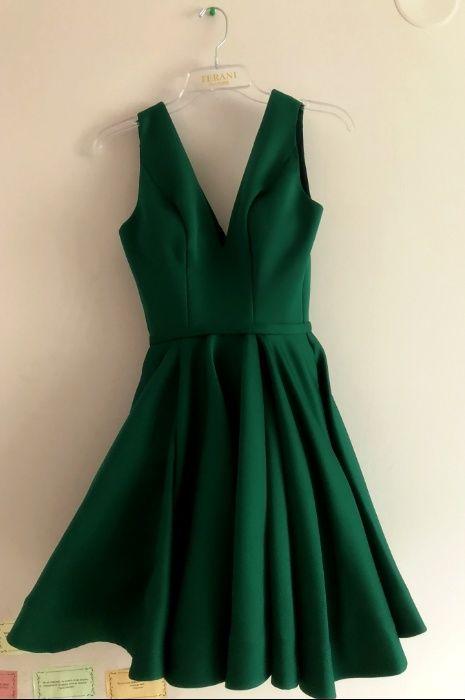 Бутикова бална/официална рокля