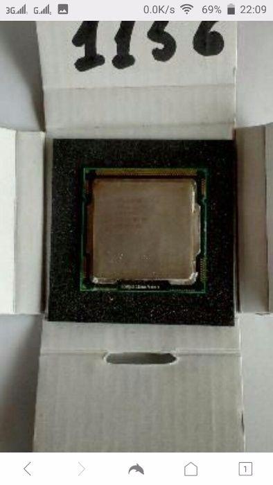 Procesor desktop i3 530m 4mb cache 2,93 ghz socket 115