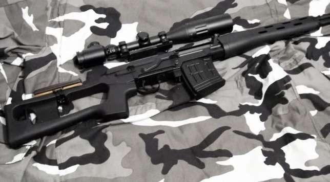 Cea Mai IEFTINA!!Pusca Airsoft Full-Automata FULL METAL 6mm Airsoftgaz