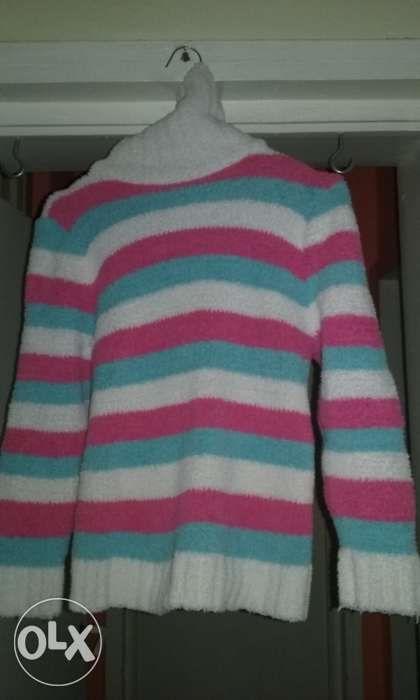 Pulover gros in 3 culori